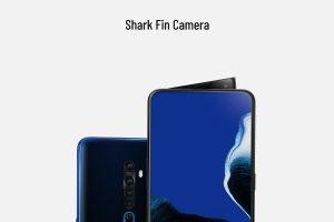 Shark Fin Camera
