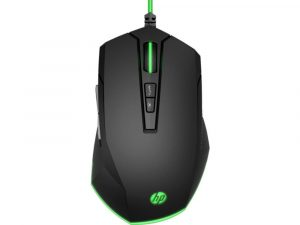 HP PAVILION 200 GAMING MOUSE