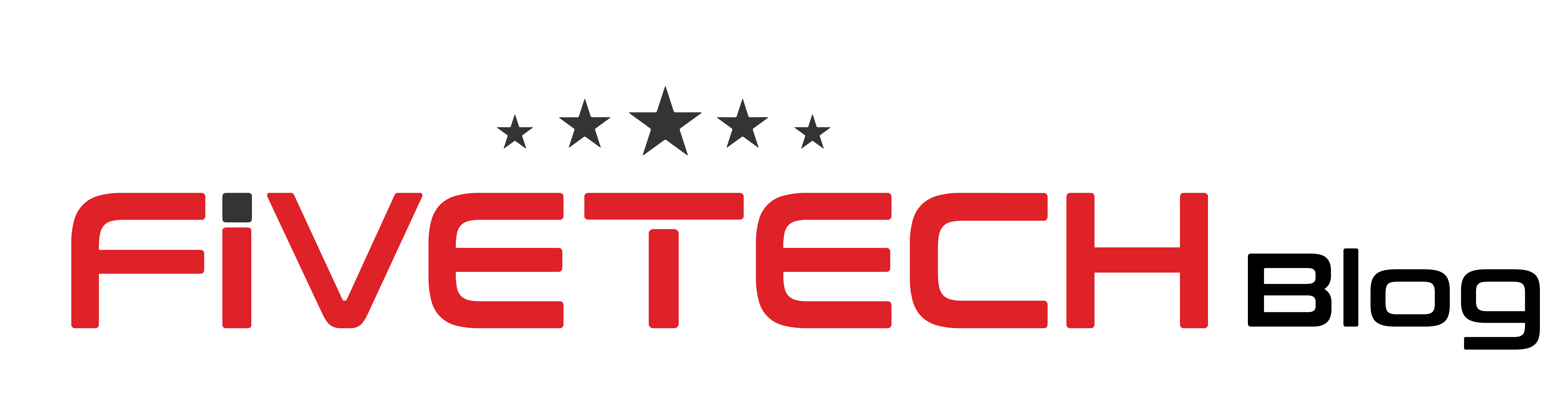 Five Tech Blog